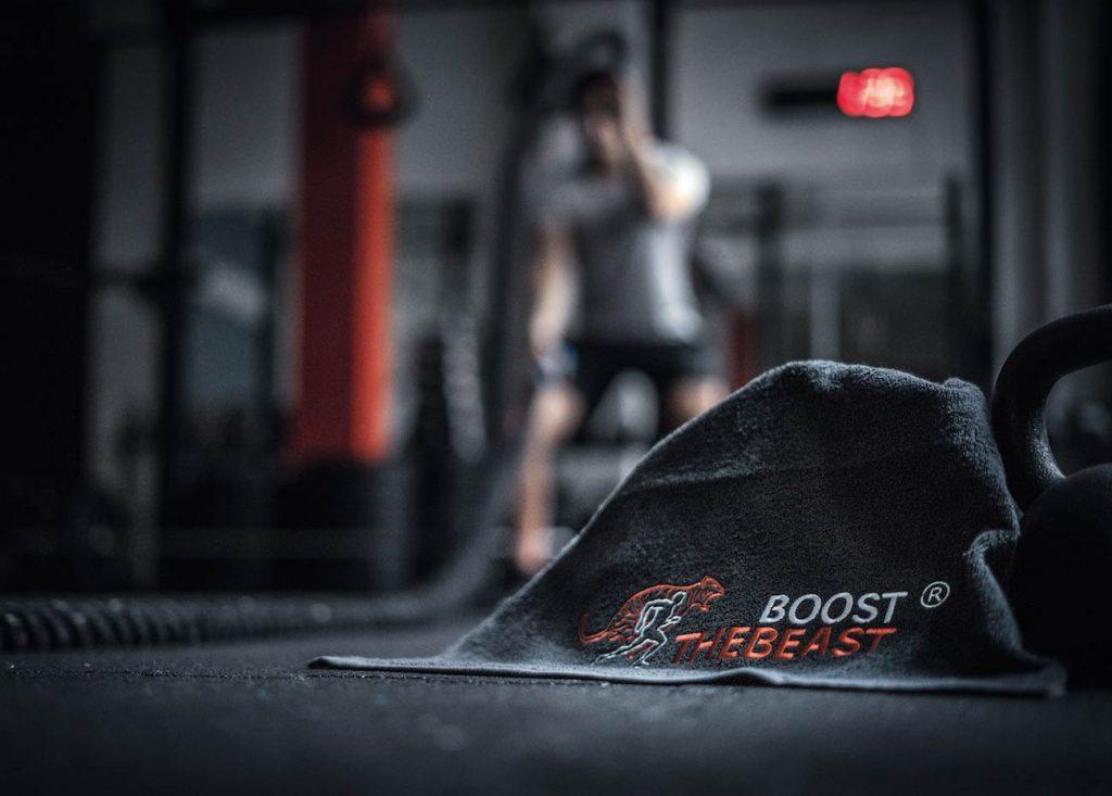 BOOST THE BEAST ® | Fitness Düsseldorf