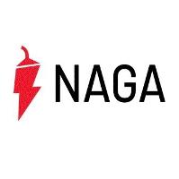 NAGA Logo - Partner